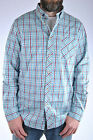 Ben Sherman Button Down Gr.  M  Hemd Shirt  Regular Fit Checkered Kariert MOD