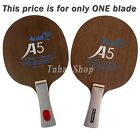 Sanwei A5 Storm Table Tennis Blade, NEW!!!