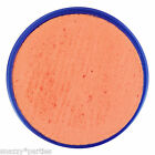 Snazaroo 18ml APRICOT FACE PAINT Fancy Dress Party Stage MakeUp