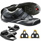 Shimano SH-R078 Road Bike Cycling Shoes + PD-R540B Pedals