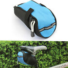 Cycling Bicycle Bike travelling Waterproof Bag Saddle Outdoor Pouch Seat Gift