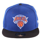 New Era 59FIFTY Snapback NBA New York Knicks Basketball Cap Mütze