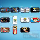 Iphone Samsung Phone Case Cover One Piece Series Luffy Zoro Nami Usopp