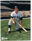 JAKE GIBBS UNSIGNED OFFICIAL 8 X 10 Photo  New York Yankees