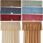 """Lana Floral Traditional Damask Pelmet Valance. Available In 92"""",132"""" & 184"""" Wide"""