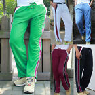 Sexy Men Man Causal Home Sports Running Jogging Gym Long Pants Trousers S M L XL