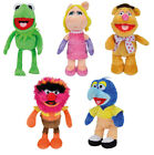 Disney Die Muppets 33 cm Kermit Miss Piggy Fozzy Gonzo Animal Plüsch The Muppets