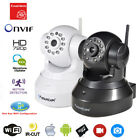Wireless Wlan IP Kamera Indoor IR LED Nachtsicht Netzwerk Webcam 720P P2P WIFI