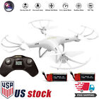 Cheerwing CW4 Explorers RC Quadcopter Drone w HD Camera Headless extra battery