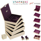 jewellery box stackers