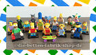 LEGO Minifiguren 71005 THE SIMPSONS Serie 13 Homer Bart Marge Lisa Ned Itchy ...