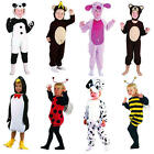 Childrens Toddlers Animal Jungle Insect Fancy Dress Costume Outfit Age 2-3 Yrs
