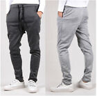 New Men's Casual Stretch Baggy Dance Sport Sweat Pants Slacks Slim Fit Trousers