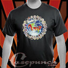 SR Hetalia Axis Powers New Anime Black 5 t-shirt (longsleve & hoodie available)