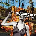 Sugarcult : Palm Trees and Power Lines CD (2004)