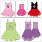Disney Minnie Princess Sofia Fairies PEPPA PIG Chicas Disfraz Nuevo Regalo