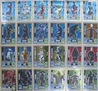 Star Wars Force Attax Clone Wars Series 5 Star Card Selection (#129 - 160)