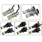50W Car Led Head Light Lamp Bulbs H4 H7 H11 9005 9006 Xenon HID Kit Cree 1800LM