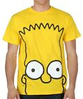 Bart Big Head T-Shirt
