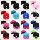 Hot Mens Womens Baseball NY YANKEES Cap Adjustable Snapback Hip-Hop Hat Unisex