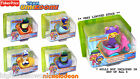 Team Umizoomi Playsets - Umicar, Geo, Bot by Nickelodeon Fisher Price RARE UK