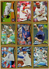 2014 TOPPS SERIES TWO 2 GOLD /2014 PARALLEL U PICK COMPLETE YOUR SET 452-511