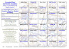 100 Personalised Sporting Raffle Ticket / Draw Cards - for Club, Pub, Charity