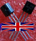 BC557B BC557 Transistor, choice of 2 or 4 pieces