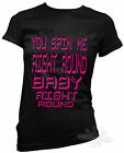 80s t shirt,you spin me right round,,all sizes