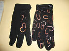 ssg ladies gloves all weather style# 8600 in HORSE SHOE PATTERN