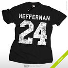 Heffernan 24 Kult T-Shirt The King of Queens Doug IPS Coopers Ale House S-3XL