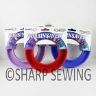 GRABBIT™ BOBBINSAVER™ BOBBIN HOLDER - SEWING QUILTING ORGANIZER SAVER RING