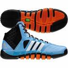 Mens Adidas adiPURE Crazy Ghost Basketball Shoes Joy Blue G98891 Medium Width