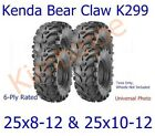 25x8%2D12+%26+25x10%2D12+Kenda+Bear+Claw+K299+ATV+Tires%2C+6+Ply+Rated%2C+Set+of+4