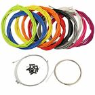 Jagwire Complete Front & Rear Brake & Gear Cable Set Inner Outer Bike Bicycle