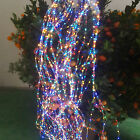 New 2M*19 380 LED Copper Wire LED Light String For Party Xmas Wedding Decoration