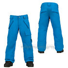 BURTON YOUTH BOYS 2014 Snowboard Blue-Ray CYCLOPS PANTS