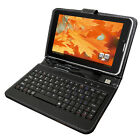 KOCASO Tablet Android 4.1 3G 7 Dual Core Keyboard Bundle Camera GPS 1.2GHz 4GB