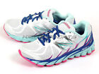 New Balance W3190WB1 D Light Grey & Blue & Light Cyan Lightweight Running NB