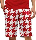 LoudMouth Golf Men's Shorts - Nebraska Cornhuskers - Pick your size!