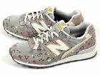 New Balance WR996DGB D Flowers Light Grey Lifestyle Retro Classic Casual 2014 NB