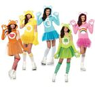 Care Bear Costume Teen Girls Kids Fun Group Idea Halloween Fancy Dress