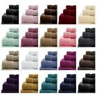 Catherine Lansfield Zero Twist 100% Micro Yarn Cotton 600gsm Bath Towel