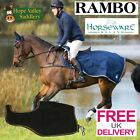 Rambo Grand Prix Waterproof Fleece Competition Sheet (AGAC2G) **BNWT**