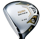 Honma Left Handed 2014 Beres S-03 Forged Fairway Wood