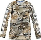 Adidas Master Base Top Mens Unisex First Layer Thermal New 2015