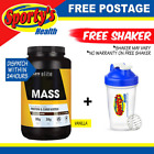 Horleys Awesome Mass - 1.5kg - Free Shaker + Free Postage