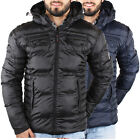 Geographical Norway Buick Herren Steppjacke Winter Jacke Slim