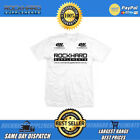 ROCK HARD SUPPLEMENTS MENS TEE / GYM CLOTHING APPAREL T-SHIRT ON