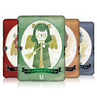 HEAD CASE CHRISTMAS ANGELS COVER FOR SAMSUNG GALAXY TAB 4 10.1 3G T531